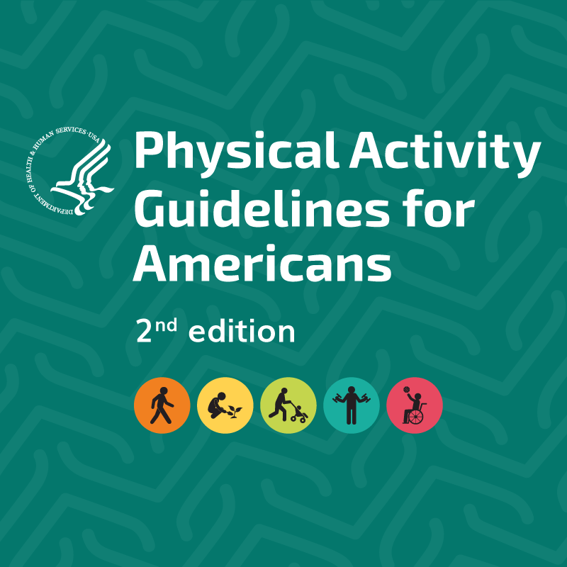 Physical Actitivity Guidelines