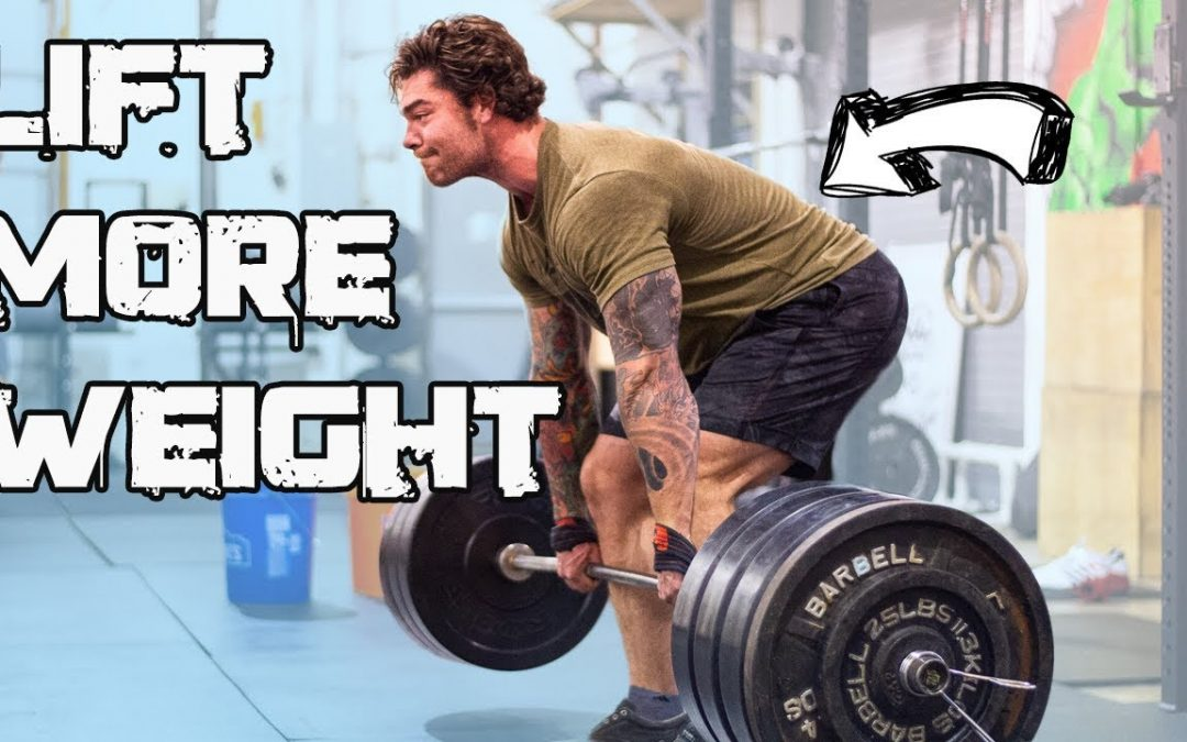 5 Deadlift Tips that Added 80 Pounds to my Deadlift