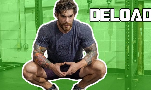 How To Deload for Strength Training: Try This Instead