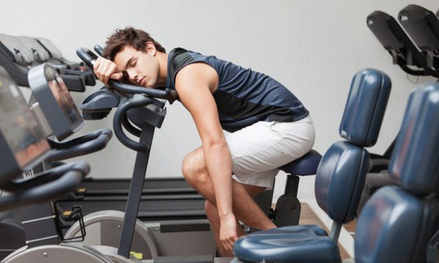 Sleep and It's Effects on Resistance Training