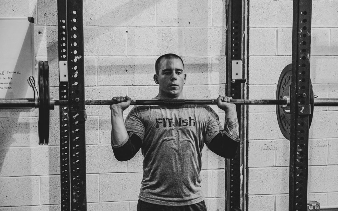 Why You Hate The Overhead Press