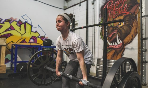5 Simple and Effective Cues For Your Next Deadlift Session