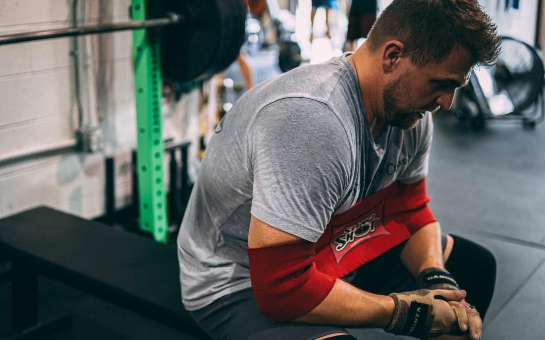 How to: Bench Press with Shoulder Pain