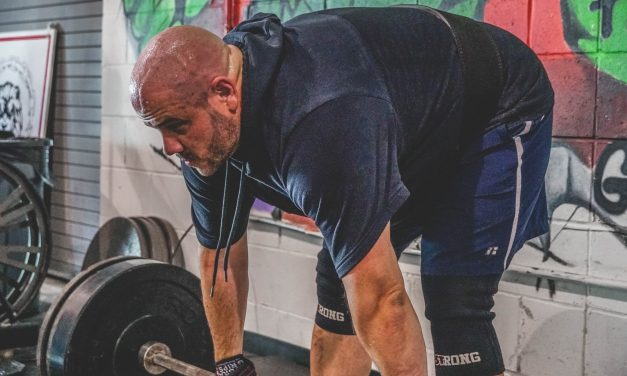 3 Basic Strength Programming Fundamentals