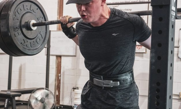 Why You Hate The Low Bar Squat
