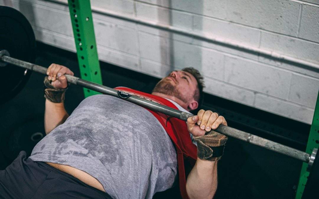 How to: Fix a Bench Press Imbalance (Uneven Bench Press)