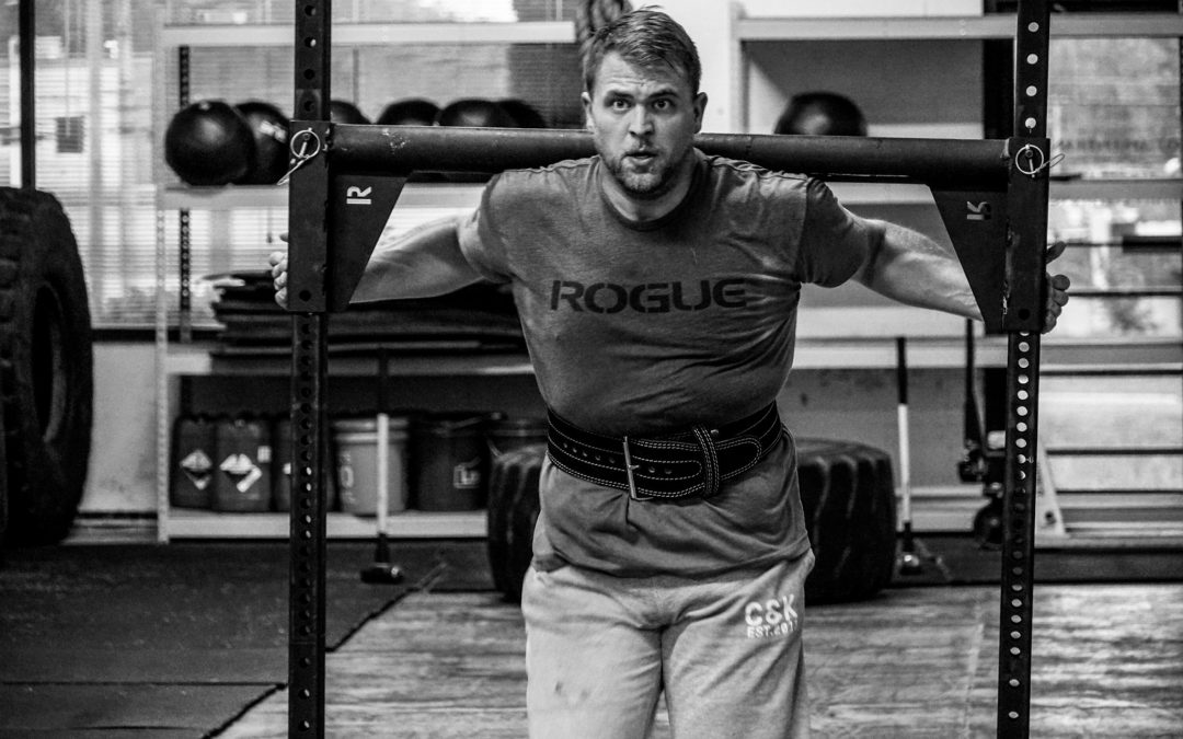 5 Conditioning Workouts (For People Who Hate Conditioning)