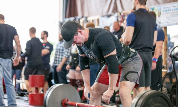 3 Ways To Improve Your Grip Strength…Without Actually Training Your Grip…