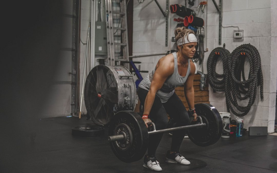 The 3 Best Dead Lift Variations for Low Back Pain