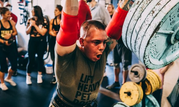 How to: Compete in Your First Strongman Competition