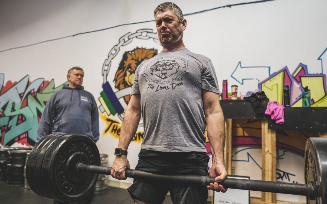4 Fitness Myths That Need to Die