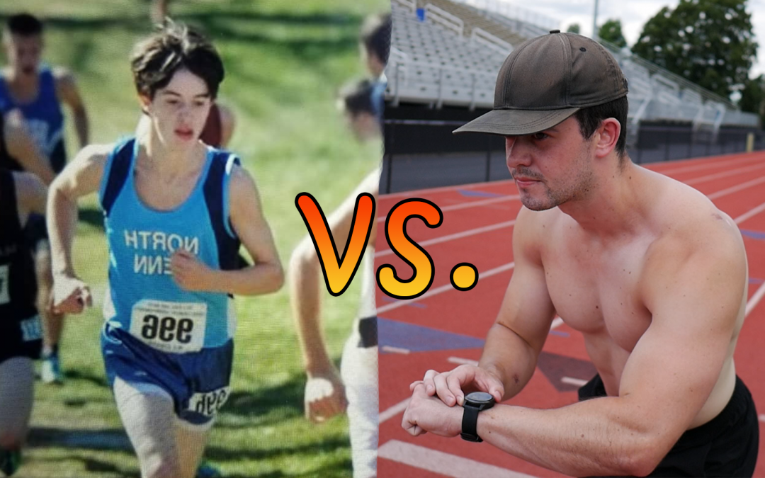 Will Running Make You Lose Muscle?