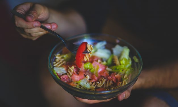 Intuitive Dieting: How to Lose Weight Without Tracking Calories