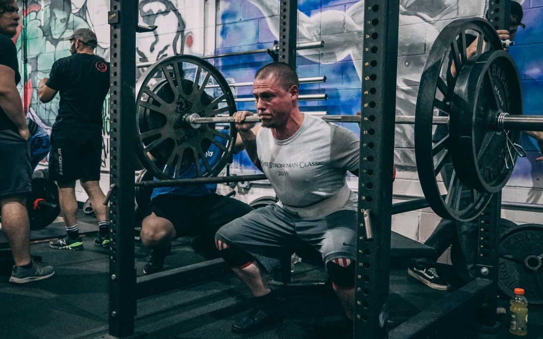 5 Beginner Lifting Mistakes Everyone Makes