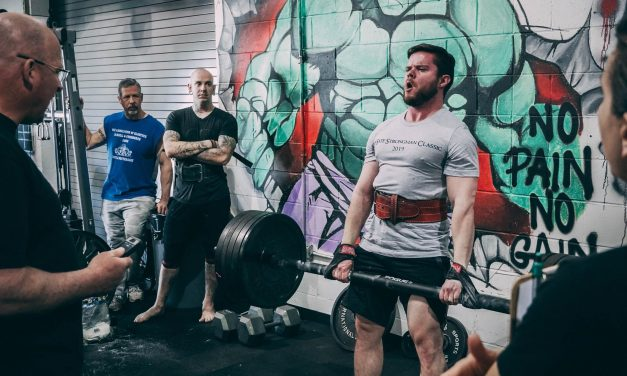 Citrulline Malate: Will it Improve Strength and Endurance?