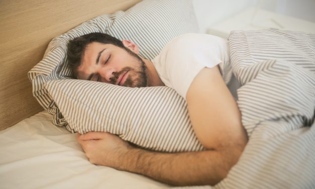 5 Sleep Habits That Will Improve Performance and Recovery
