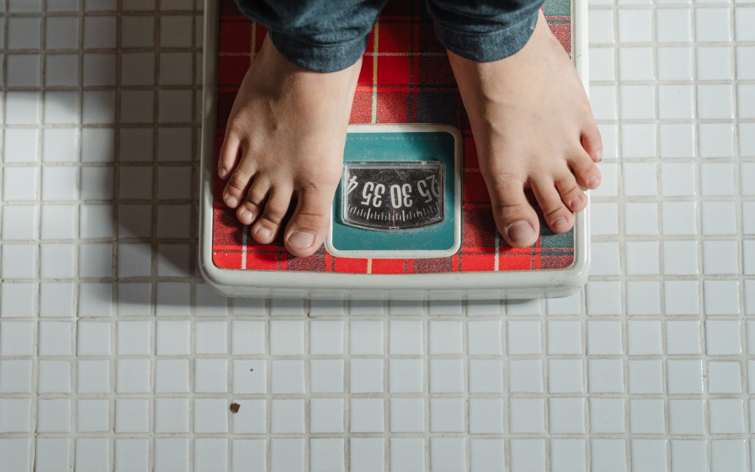 3 Reasons Why You Are Struggling to Lose Weight