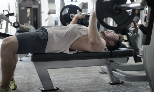 5 Variations to Improve Your Bench Press Lock-Out