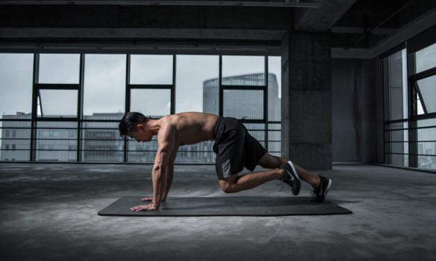 5 Ab Exercises for Bigger STRONGER Abs