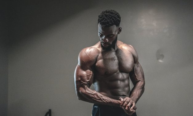 Bigger Arms In Under 10 Mins: 3 Easy to Program Arm Workouts